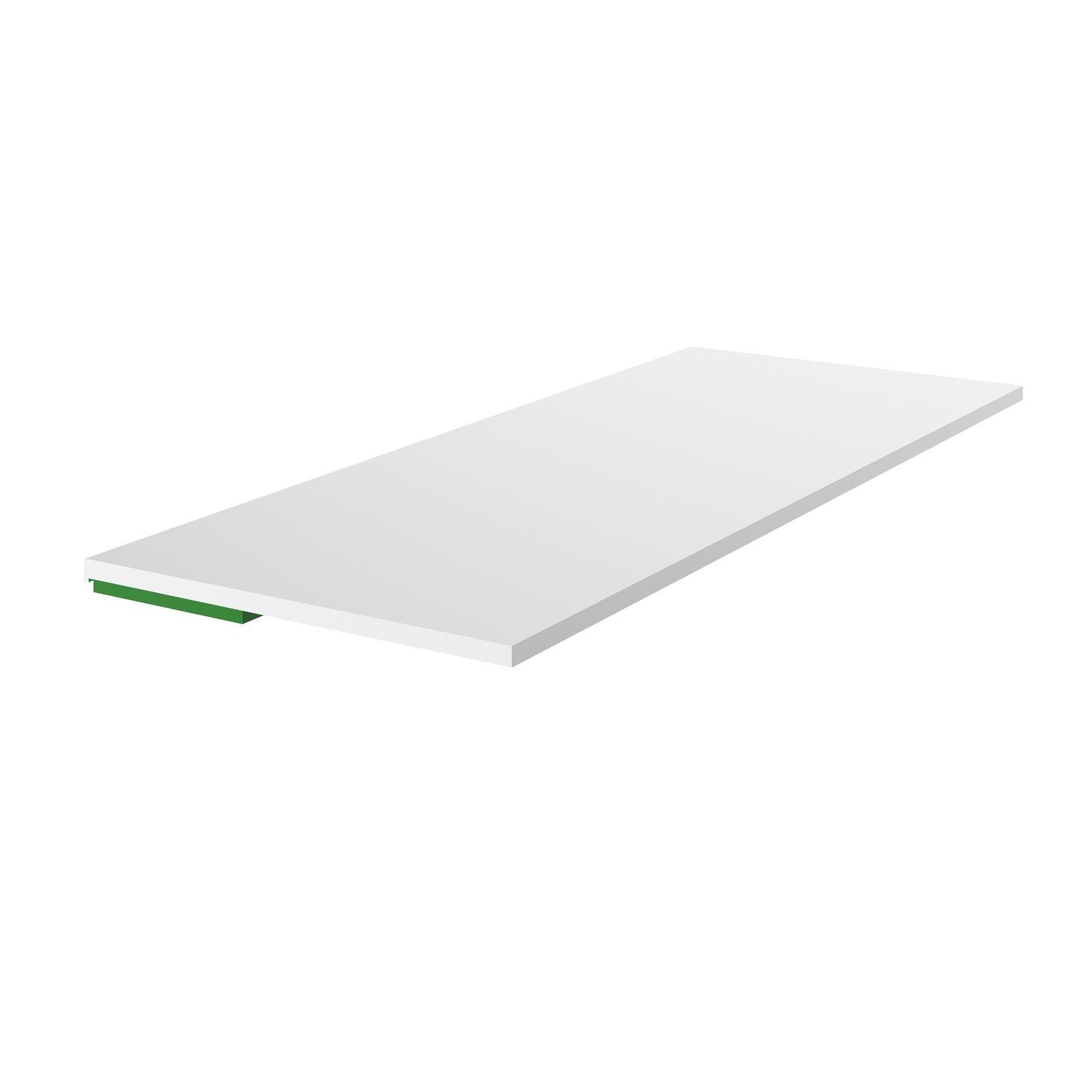 """1,00€/m"" 10m Abdeckleiste Flachleiste Fensterleiste PVC-Leiste Rolle 25mm"